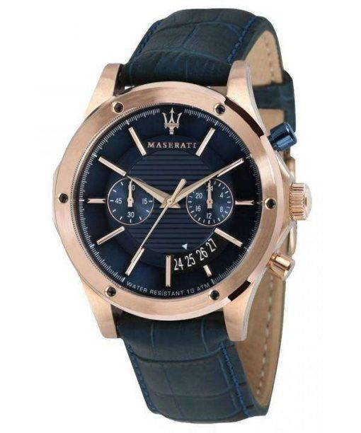 Maserati Circuito Chronograph Quartz R8871627002 Men's Watch