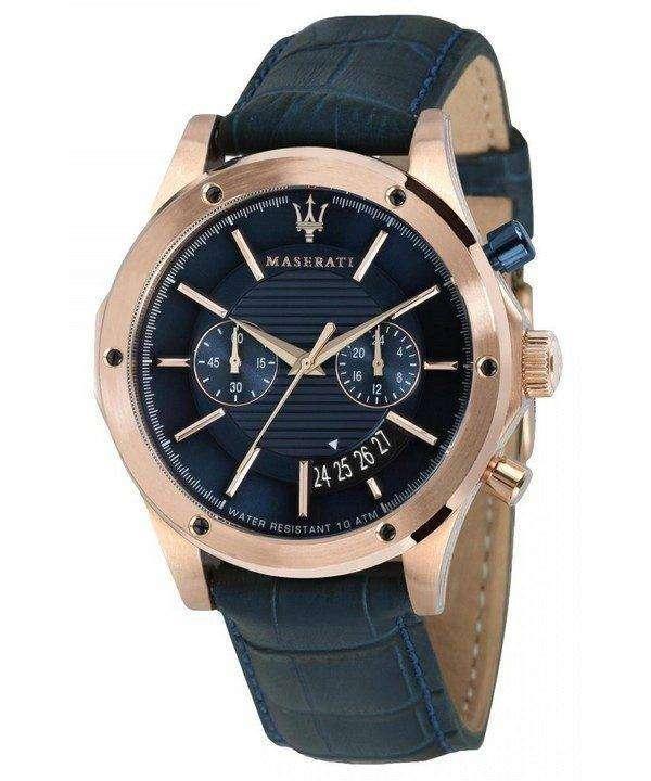 Maserati Circuito Chronograph Quartz R8871627002 Men's Watch