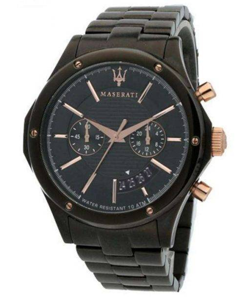 Maserati Circuito Chronograph Quartz R8873627001 Men's Watch