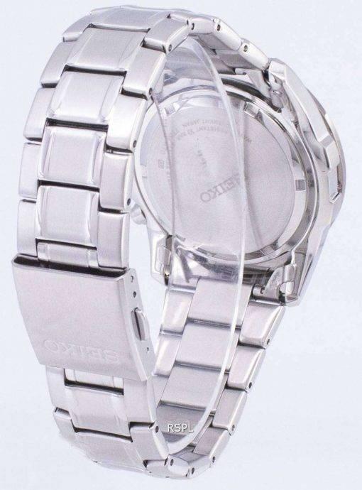 Seiko Lord Chronograph Quartz SPC241 SPC241P1 SPC241P Men's Watch