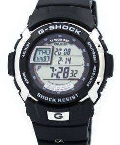 Casio G-Shock World Time G-7700-1DR Mens Watch
