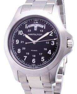 Hamilton Khaki King H64451133 Mens Watch