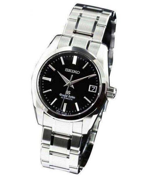Grand Seiko Automatic SBGR053 Mens Japan Made Watch