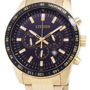 Citizen Chronograph Quartz AN8073-55E Men's Watch