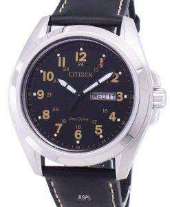 Citizen Eco-Drive Analog AW0050-07E Men's Watch
