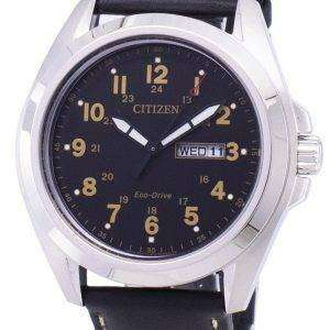 Citizen Eco-Drive Analog AW0050-07E Men's Watch