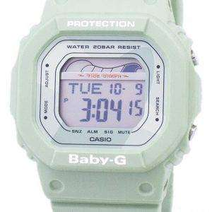 Casio Baby-G G-Lide Tide Graph Moon Data 200M BLX-560-3 BLX560-3 Women's Watch