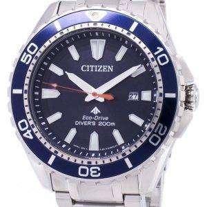 Citizen Eco-Drive Promaster Diver's 200M BN0191-80L Men's Watch