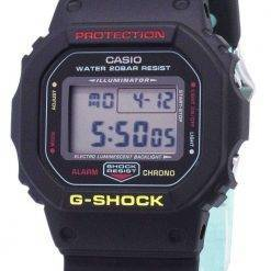 Casio G-Shock Special Color Models 200M DW-5600CMB-1 DW5600CMB-1 Men's Watch