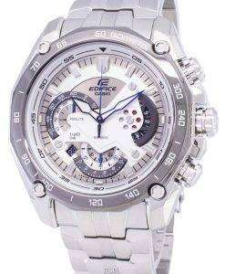 Casio Edifice Chronograph Tachymeter Quartz EF-550D-7AV EF550D-7AV Men's Watch