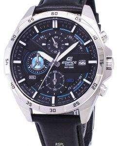 Casio Edifice Chronograph Quartz EFR-556L-1AV EFR556L-1AV Men's Watch