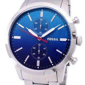 Fossil Townsman Chronograph Quartz FS5434 Men's Watch