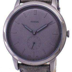 Fossil Minimalist Quartz FS5445 Men's Watch