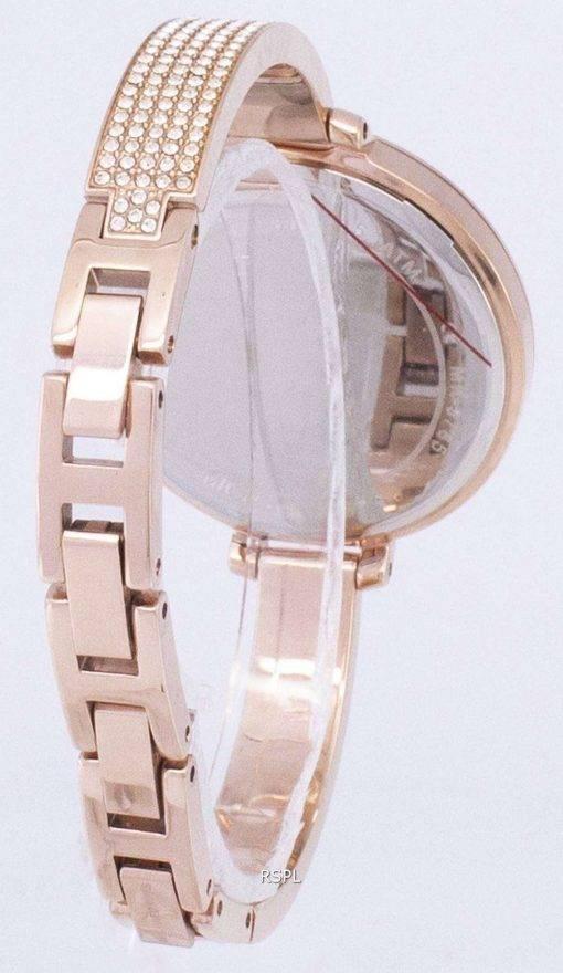 Michael Kors Jaryn Quartz Diamond Accents MK3785 Women's Watch