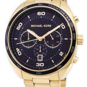 Michael Kors Dane Chronograph Tachymeter Quartz MK8614 Men's Watch