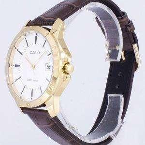 Casio Analog Quartz MTP-V004GL-7A MTPV004GL-7A Men's Watch