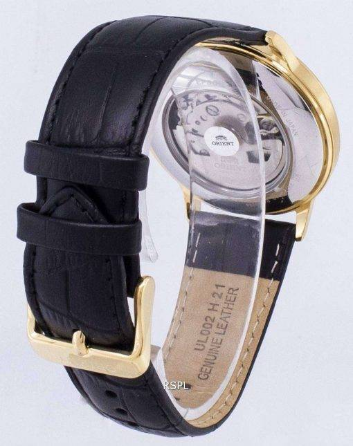 Orient Analog Automatic Japan Made RA-AC0002S00C Men's Watch