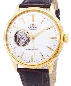 Orient Classic Bambino Automatic Open Heart Japan Made RA-AG0003S00C Men's Watch
