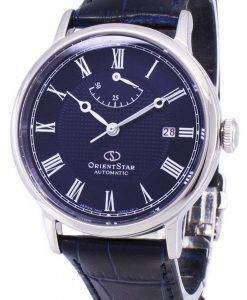 Orient Star Power Reserve Automatic Japan Made RE-AU0003L00B Men's Watch