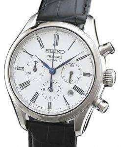 Seiko Presage SARK013 Chronograph Automatic Japan Made Men's Watch