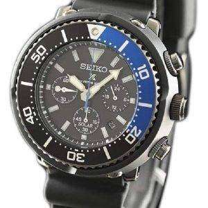 Seiko Prospex SBDL045 Scuba Diver 200M Limited Edition Chronograph Men's Watch