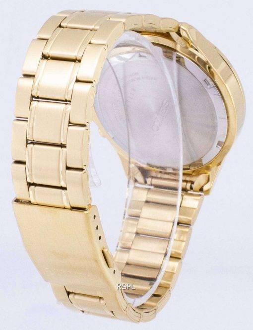 Seiko Chronograph Quartz SKS632 SKS632P1 SKS632P Men's Watch