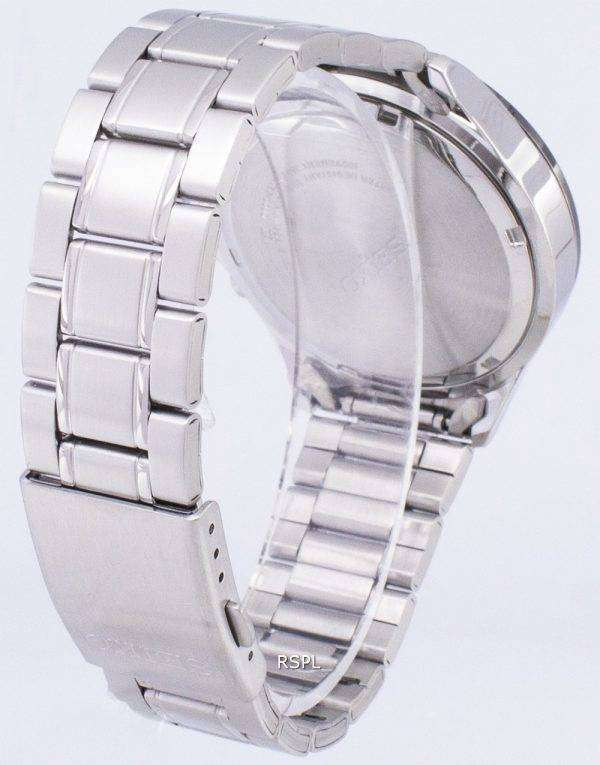 Seiko Chronograph Quartz SKS633 SKS633P1 SKS633P Men's Watch