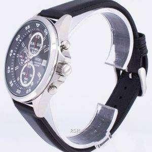 Seiko Chronograph Quartz SKS635 SKS635P1 SKS635P Men's Watch