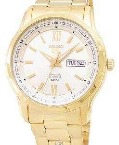 Seiko 5 Automatic Japan Made SSNKP20 SNKP20J1 SNKP20J Men's Watch
