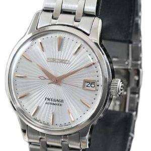 Seiko Presage SRRY025 Automatic Japan Made Women's Watch
