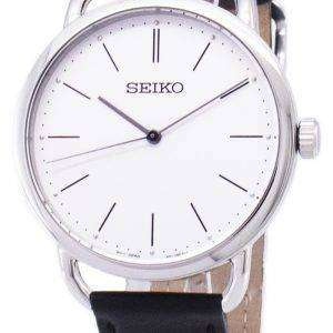 Seiko Analog Quartz SUR237 SUR237P1 SUR237P Women's Watch