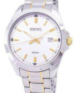 Seiko Analog Quartz SUR279 SUR279P1 SUR279P Men's Watch