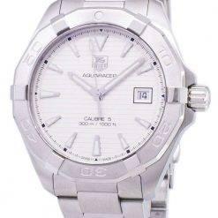 Tag Heuer Aquaracer Automatic 300M WAY2111.BA0928 Men's Watch