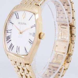Bulova Ambassador 97B174 Quartz Men's Watch