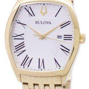 Bulova Ambassador 97M116 Quartz Women's Watch