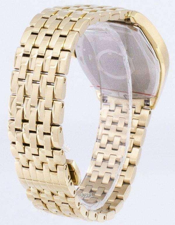 Bulova Ambassador 97M116 Quartz Women's Watch