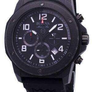 Bulova Marine Star 98B223 Chronograph Analog Men's Watch