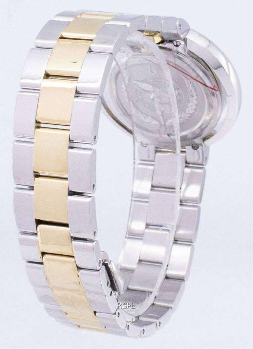 Bulova Rubaiyat 98R246 Diamond Accents Quartz Women's Watch