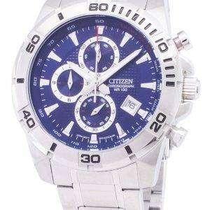 Citizen Analog AN3490-55L Chronograph Tachymeter Quartz Men's Watch