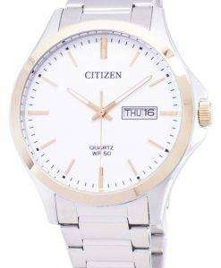 Citizen Analog BF2006-86A Quartz Men's Watch