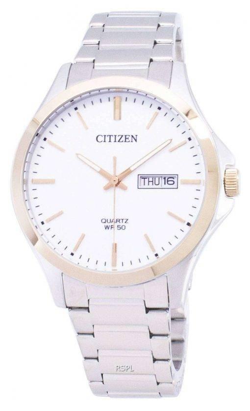 Citizen Analog BF2006-86A Quartz Men's Watch