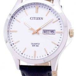 Citizen Analog BF2009-11A Quartz Men's Watch