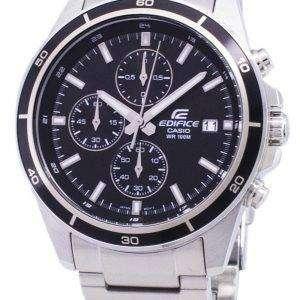 Casio Edifice EFR-526D-1AV Chronograph Quartz Men's Watch
