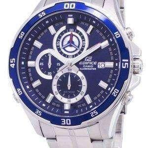 Casio Edifice EFR-547D-2AV Illuminator Chronograph Quartz Men's Watch