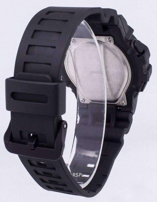 Casio Youth HDC-700-1AV Illuminator Analog Digital Quartz Men's Watch