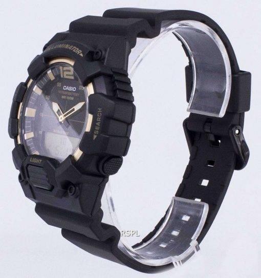 Casio Retro HDC-700-9AV Illuminator Analog Digital Men's Watch