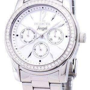 Invicta Angel 11768 Quartz Diamond Accent Women's Watch