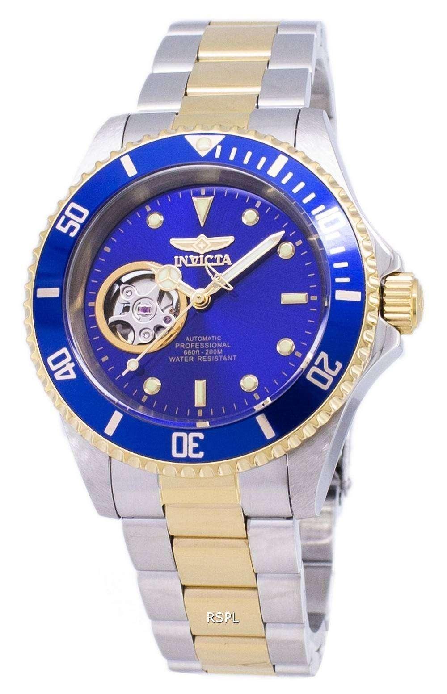 ab540c50f Invicta Pro Diver 21719 Professional Automatic 200M Men's Watch ...