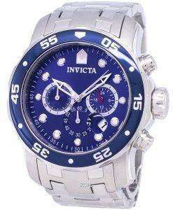 Invicta Pro Diver 21921 Chronograph Quartz 200M Men's Watch