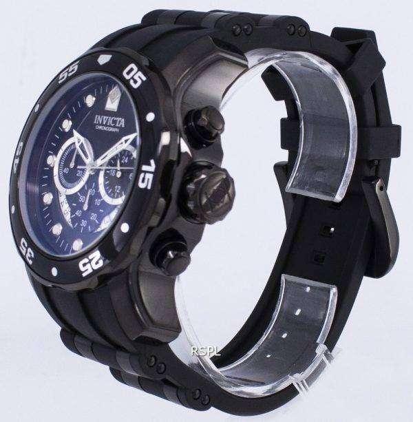 Invicta Pro Diver 21930 Chronograph Quartz Men's Watch
